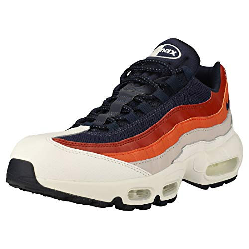 NIKE Mens Air Max 95 Essential Basketball Shoes (11.5)