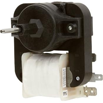 Frigidaire Refrigerator AMI PARTS SM999 Refrigerator Evaporator Fan Motor Compatible with Kenmore