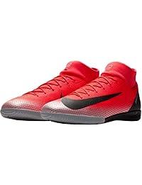 Men's SuperflyX 6 Academy CR7 Indoor Soccer Shoes