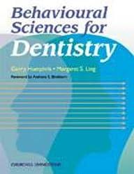 Behavioural Sciences for Dentistry, 1e (Dental)