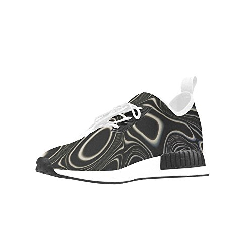 Zapatillas De Running Artsadd Blast-o-blob-1 - Jera Nour Draco Bonuce Running Para Hombre
