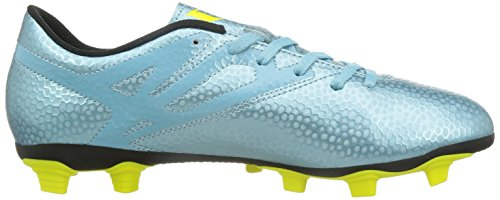 Yellow f12 Homme Entrainement Chaussures Silber 10 Argento Ice Matt Messi Core 4 adidas de Bright Black Met FG Football gFaFq