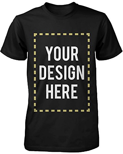 365Printing Custom T-shirt Photo Design Print Unisex Tee ...