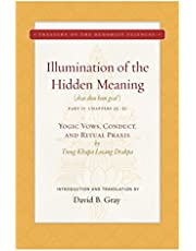 Illumination of the Hidden Meaning Vol. 2: Yogic Vows, Conduct, and Ritual Praxis (Volume 2)