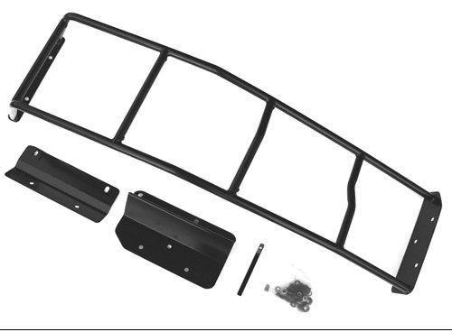 WINBO トヨタ FJクルーザー リアラダー ブラック 梯子(はしご) B00DDHS7CU