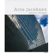 Arne Jacobsen. Absolut Modern.