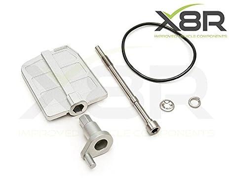 BMW E46 2000-2006 325Ci M54 2 2L & 2 5L DISA VALVE UNIT FLAP PLATE REPAIR  KIT X8R43