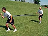 Coach's Quick Release Harness - Devlop Strength and Power for Acceleration