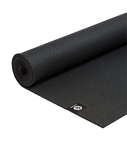 Manduka X Yoga and Pilates Mat, Black, 5mm, 71