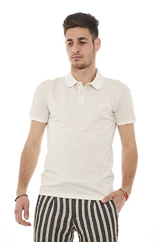 Uomo Polo Woolrich Mackinack Panna Vintage xnZAT0qwH