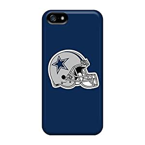 New Arrival Case Specially Design For Iphone 5/5s (dallas Cowboys)