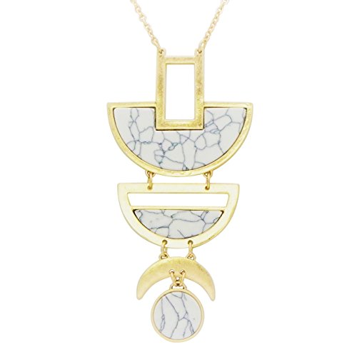rosemarie-collections-womens-crescent-moon-and-geometric-stone-long-statement-necklace-gold-tone-whi
