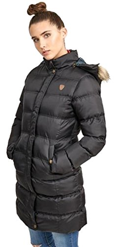 Quilted Parka - 2