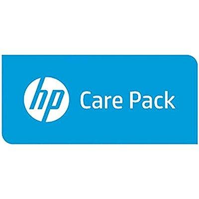 Hewlett Packard Enterprise U4SG0E Servicio de Soporte IT - Servicio de co-ubicación (3 año(s), 24x7)