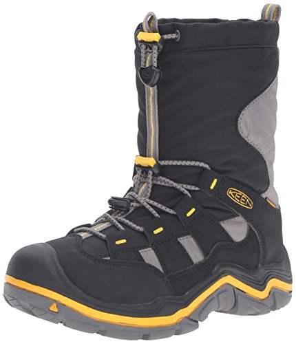 Keen Kids Winterport Lace up Boot