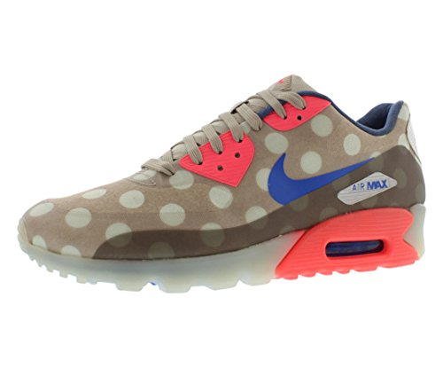 buy popular ffdeb c71af Nike Air Max 90 Ice City Running Men's Shoes Size 8 - Buy Online in Oman. |  Apparel Products in Oman - See Prices, Reviews and Free Delivery in Muscat,  ...