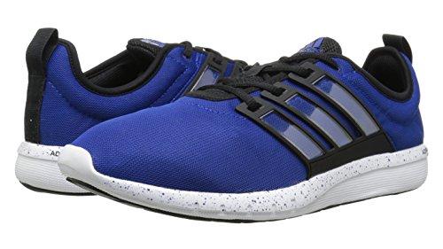 Blu Performance Scarpa Nero Corsa Climacool Reale Collegiale Da Adidas Leap 7 U Running M Bianco qFwdI4c6
