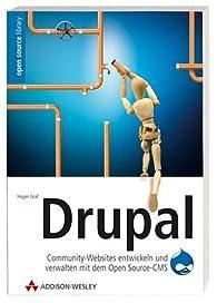 Drupal par Hagen Graf