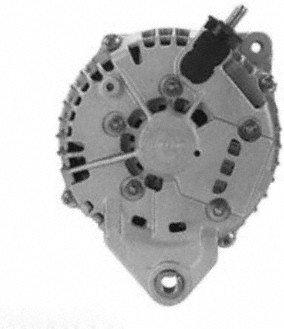 2004 nissan murano alternator - 5