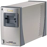 Nikon Super CoolScan 5000 ED Film Scanner