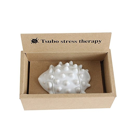 Time Concept Tsubo Stress Therapy - Hedgehog