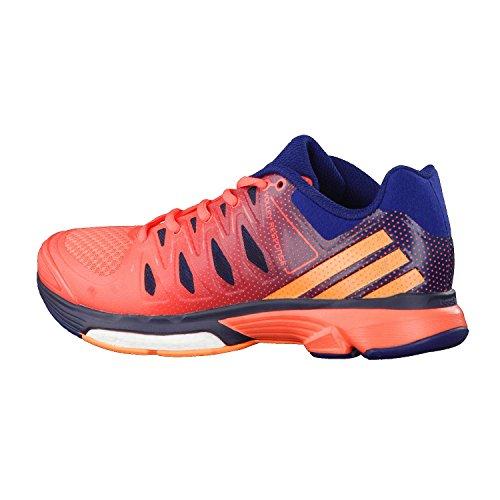 Adidas Volley Response 2 B Indoor Zapatillas - SS17 Azul (Azumis/narbri/corsen)
