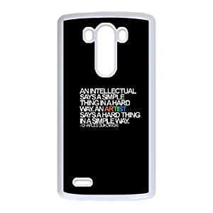artists LG G3 Cell Phone Case White PSOC6002625722019