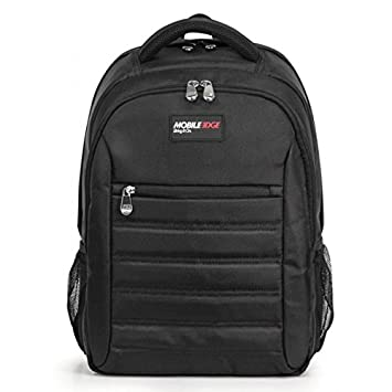 Mobile Edge – SmartPack – 16 17 Mac – Black