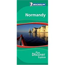 Michelin Green Guide of Normandy