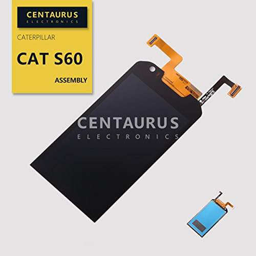 - Assembly for Caterpillar CAT S60 4.7