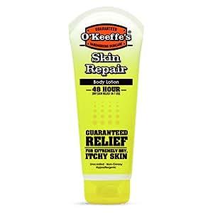 O'Keeffe's Skin Repair Body Lotion and Dry Skin Moisturizer, Tube, 7 oz