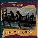 The Kinks: State of Confusion (Audio CD)