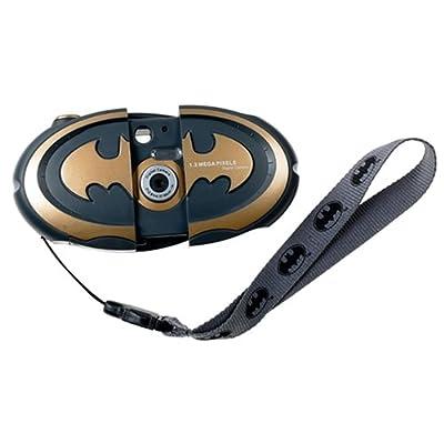Kids Station Toys Batman 1.3MPX Digital Camera: Toys & Games