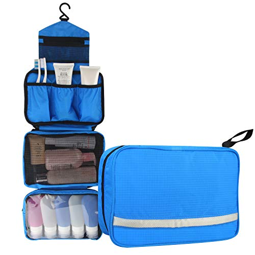 Relavel Cosmetic Pouch Toiletry