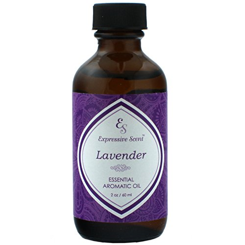 (Expressive Scent Scented Home Fragrance Oil, Lavender, 2 oz)