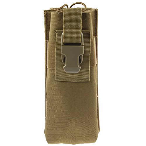 Molle Radio Pouch - 6