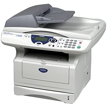 Brother DCP-8040 Printer Drivers for Mac