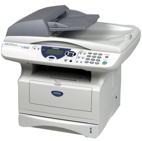 Brother Digital Scanner - Brother DCP-8040 Digital Copier, Scanner, Printer
