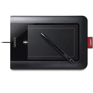Amazon.com: Wacom Bamboo Pen Tablet: Electronics