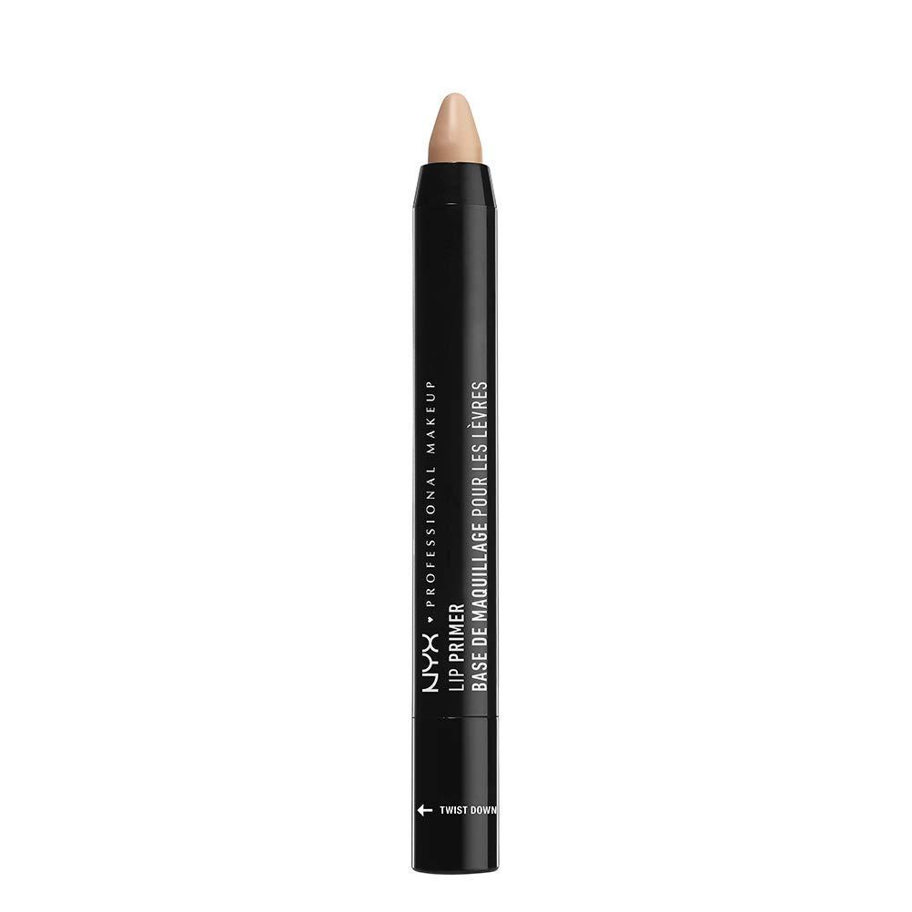 NYX PROFESSIONAL MAKEUP Lip Primer, Deep Nude
