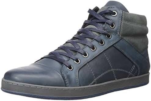 Steve Madden Men's Pavano Fashion Sneaker