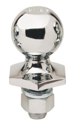 Reese Towpower 7008200 2' Chrome Steel Interlock Hitch Ball