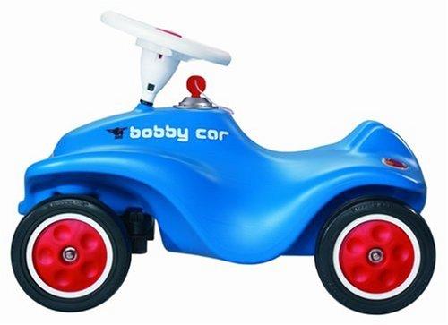 big bobby car motor de arranque para coche con sonido. Black Bedroom Furniture Sets. Home Design Ideas