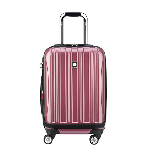 DELSEY Paris Small Carry-On, Peony Pink