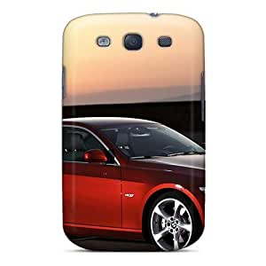 ExZ7306yliq Cases Covers Protector For Galaxy S3 2011 Bmw Series 3 Coupe Cases