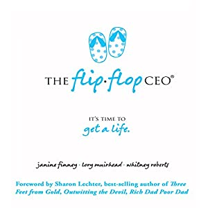 The Flip Flop CEO Audiobook
