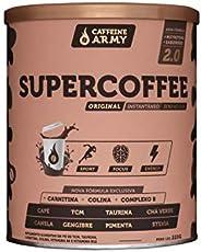 SuperCoffee 2.0 (220g), Caffeine Army