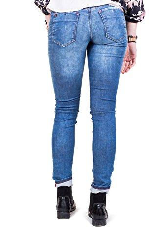 Neo Jeans Blu Kaporal Loka Jeans Kaporal EgwIq0W4