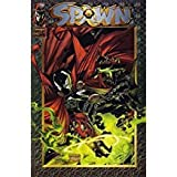 Spawn -- Comic Book # 50 June