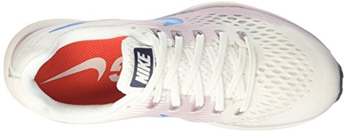 White Multicolore Equator Pour Course Air 105 summit De Zoom Chaussures Pegasus Femme Nike 34 Wmns qO77Sv